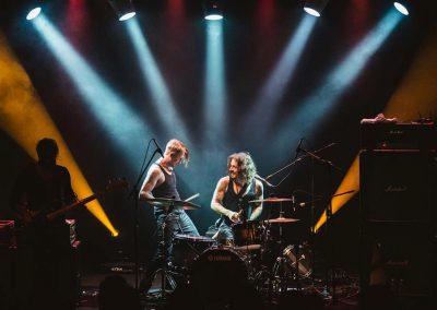 Richie Kotzen - Foto: Alessandra Tolc