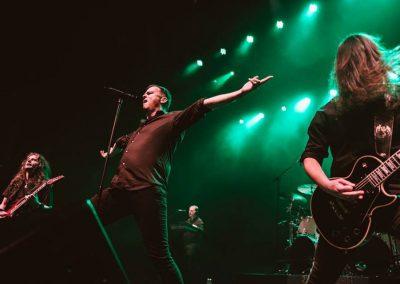 Blind Guardian - Foto: Alessandra Tolc