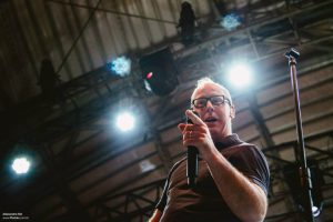 Bad Religion no Circo